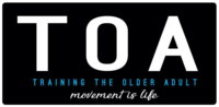 Training With The Older Adult